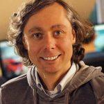 Ralph Stock, Geschäftsführer von Promotion Software