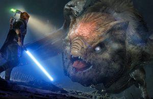 """Die Macht ist stark in EA: Die """"Star Wars Jedi: Fallen Order""""-Verkaufszahlen liegen über den Erwartungen (Abbildung: EA)"""