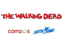 """Neues """"The Walking Dead""""-Mobilegame: Com2Us beteiligt sich an Skybound Entertainment"""