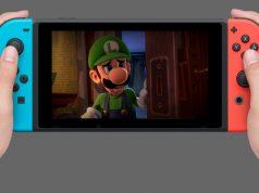 """""""Luigi's Mansion 3"""" ist eines von 11 Nintendo-Switch-Spielen in den Top 20 des Jahres 2019 (Abbildung: Nintendo)"""