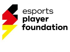 Das Logo der eSports Player Foundation (Abbildung: EPF)