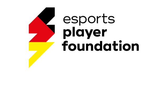 Das Logo der eSports Player Foundation (Abbildung: EPF)