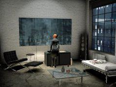 """VR-Thriller """"Anon"""": Das BMVI fördert das Projekt mit 200.000 Euro (Abbildung: K5 Factory)"""
