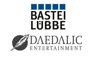 Die Bastei Lübbe AG hält 51 Prozent am Hamburger Publisher Daedalic Entertainment.