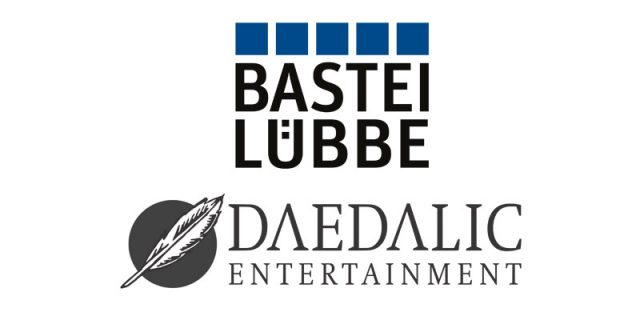 Die Bastei Lübbe AG hält 51 Prozent am Hamburger Publisher Daedalic Entertainment.