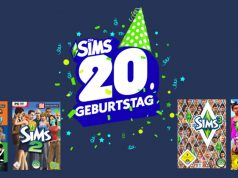 """Seit 20 Jahren auf dem Markt: EA-Serie """"Die Sims"""" (Abbildung: Electronic Arts)"""