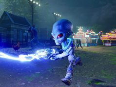"Made in Baden-Württemberg: Neuheit ""Destroy all Humans"" (Abbildung: Black Forest Games)"
