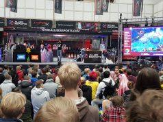 Wie schon beim Debüt werden zur Gamevention 2020 mehr als 10.000 Besucher erwartet (Foto: Weloveesports GmbH)
