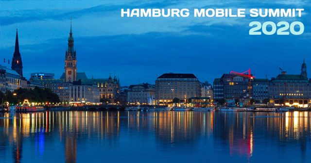Hamburg Mobile Summit 2020: Premiere am 2. April (Abbildung: Israel Mobile Summit)