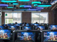 Mindestens zehn Gaming-PCs sind Voraussetzung für die Teilnahme am League of Legends Club Care-Programm (Foto: Riot Games)