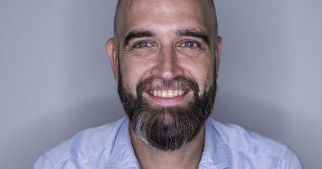 Neuer Head of Business Development bei Behaviour Interactive: Stefan Kreutzer (Foto: Behaviour)