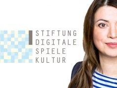 Çiğdem Uzunoğlu ist Geschäftsführerin der Berliner Stiftung Digitale Spielekultur (Foto: PR)