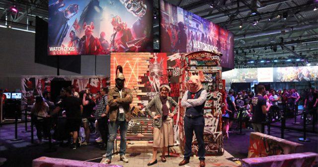 Kurz nach der Gamescom 2019 wurde
