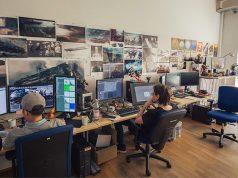 """Auch nach dem Tencent-Einstieg eines der größten """"Indies"""" in Deutschland: das Berliner Studio Yager (Foto: PR)"""
