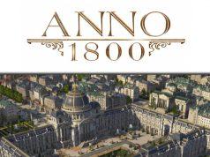 Die Anno 1800 Königsedition erscheint am 16. April 2020 (Abbildung: Ubisoft)