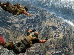 "Seit 10. März 2020 kostenlos spielbar: Battle-Royale-Ableger ""Call of Duty: Warzone"" (Abbildung: Activision)"