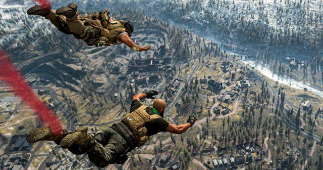 Seit 10. März 2020 kostenlos spielbar: Battle-Royale-Ableger