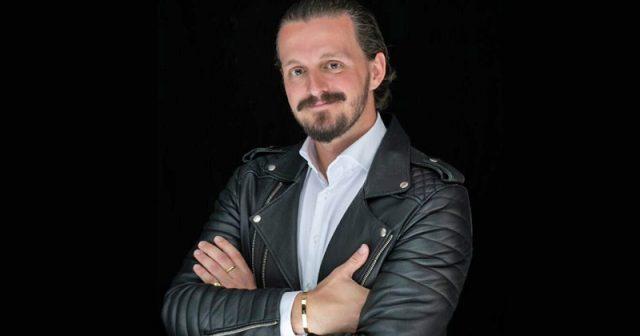 Dennie Trost, Market Lead DACH Facebook Audience Network (Foto: Raimar von Wienskowski)