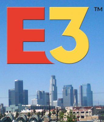 E3 2020 Absage: Die US-Messe fällt dem Coronavirus zum Opfer (Foto: GamesWirtschaft / Logo: ESA)