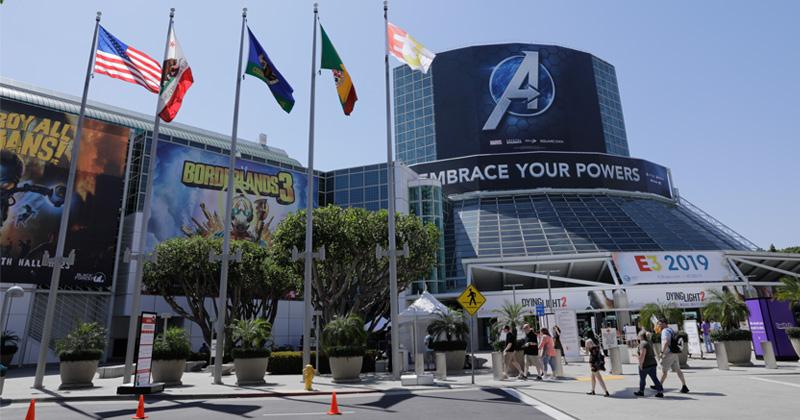 Trotz Coronavirus-Sorgen soll die E3 2020 wie geplant im Juni stattfinden (Foto: ESA)