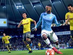 """""""FIFA"""" ist die erfolgreichste Spielemarke in Deutschland (Abbildung: EA)"""