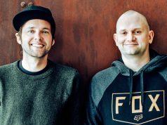 Timo Dries und Frank Ließner sind die neuen Eigentümer von Fox & Sheep (Foto: Nadine Stenzel)