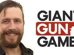 Sascha Henrichs ist Gründer und Inhaber von Giant Gun Games (Foto: RCP)