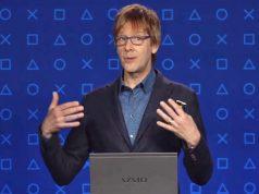 Sonys Lead Architect Mark Cerny bei seiner PlayStation-5-Präsentation am 18. März 2020 (Abbildung: Sony Interactive)