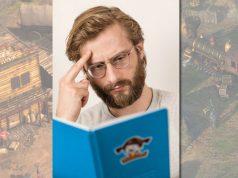 Matthias Kraut ist Communications Lead bei Mimimi Games (Foto: Hersteller)