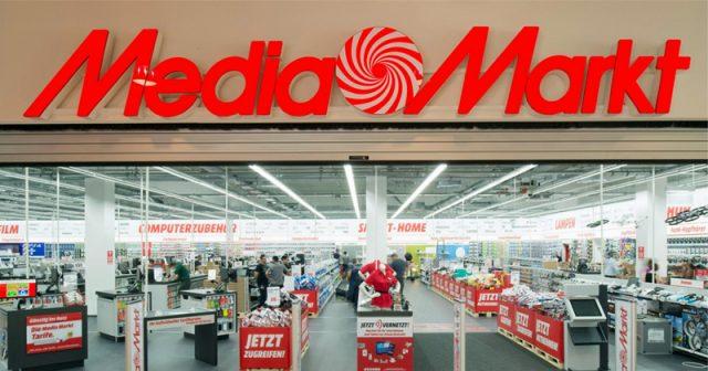 Coronavirus-Auswirkung: MediaMarkt und Saturn schließen ihre Filialen in Bayern (Foto: MediaMarktSaturn)