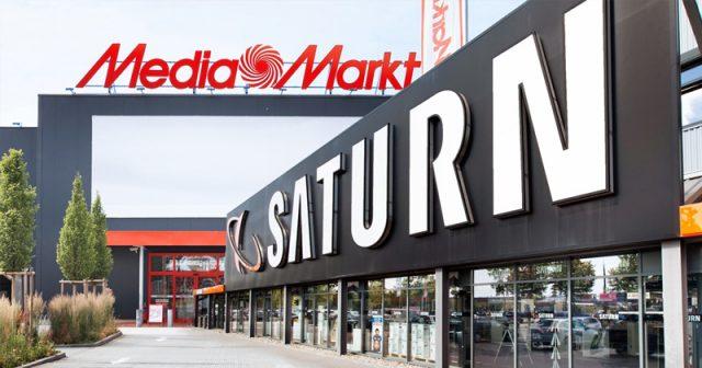 MediaMarkt und Saturn sind Teil der börsennotierten Ceconomy AG (Foto: MediaMarktSaturn Holding)