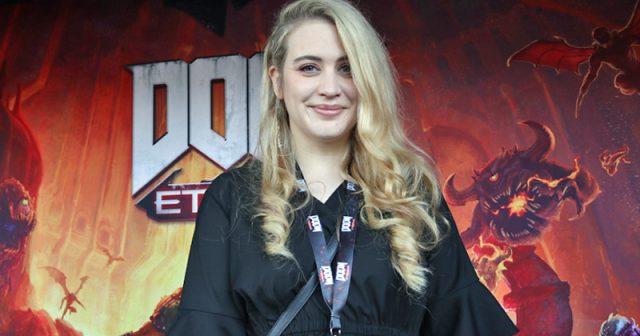 Eine der erfolgreichsten Twitch-Streamerinnen in Deutschland 2020: Tatjana Werth alias Pandorya (Foto: Fröhlich)