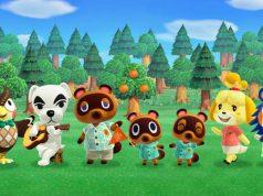 """Nintendo meldet für Deutschland überragende """"Animal Crossing: New Horizons""""-Verkaufszahlen (Abbildung: Nintendo)"""