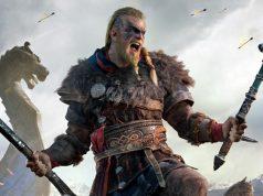 """""""Assassin's Creed Valhalla"""" erscheint Ende 2020 - unter anderem für PlayStation 5 und Xbox Series X (Abbildung: Ubisoft)"""