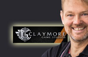 Studio Director Jürgen Reußwig leitet die Claymore Game Studios (Foto: Kalypso Media)