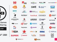 Für den 13. und 14. Mai haben sich Dutzende Entwickler und Publisher zum European Games BizDev Gathering verabredet (Abbildung: EGDF)