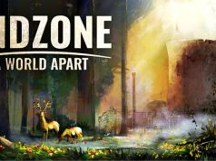 """Endzone: A World Apart"" befindet sich seit 2. April 2020 in der Early-Access-Phase (Abbildung: Assemble Entertainment)"