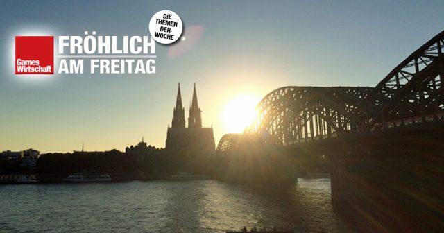 In Köln bereitet man sich weiterhin unverzagt auf die Gamescom 2020 vor.