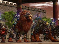 """Gameforge-Klassiker """"Metin 2"""": In Zusammenarbeit mit der GVU wurden mehrere Piraten-Server gestoppt (Abbildung: Gameforge)"""