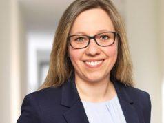 Neu im Marketing-Team des Branchenverbands: Ines Harmuth (Foto: Game e. V.)