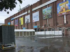 Das Großveranstaltungs-Verbot verhindert eine Gamescom 2020 auf dem Kölner Messegelände (Foto: GamesWirtschaft)