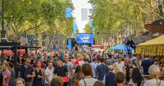 Das Gamescom City Festival 2020 ist offiziell abgesagt (Foto: KoelnMesse / Oliver Wachenfeld)