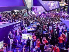 """Die """"Gutscheinlösung"""" kommt: Wer ein Ticket für die Gamescom 2020 gekauft hat, erhält im Falle der Absage dennoch sein Geld zurück (Foto: KoelnMesse / Thomas Klerx)"""