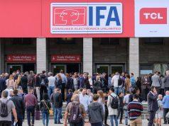 Die IFA 2020 soll vom 4. bis 11. September stattfinden (Foto: Messe Berlin / Till Budde)
