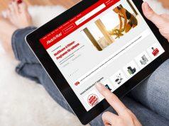 Die Filialen sind geschlossen, im Netz geht der Verkauf weiter: Anbieter wie MediaMarkt forcieren den Online-Handel (Foto: MediaMarktSaturn)