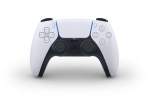 So sieht der neue DualSense-Controller der PlayStation 5 aus (Foto: Sony Interactive)