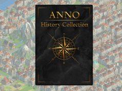 """Erscheint am 25. Juni: """"Anno History Collection"""" (Abbildung: Ubisoft)"""
