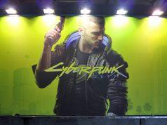 """""""Cyberpunk 2077"""" erscheint am 17. September 2020 (Foto: GamesWirtschaft)"""
