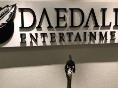 Daedalic Entertainment beschäftigt an den Standorten Hamburg und München rund 60 Mitarbeiter (Stand: Mai 2020)