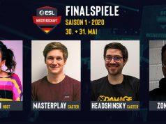 Neu im Moderations-Team der ESL Meisterschaft 2020: Phylicia Whitney (Abbildung: ESL)